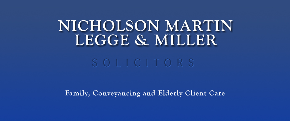 Nicholson Martin Solicitors